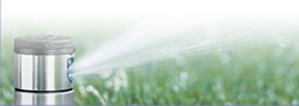 Save money with Automatic Irrigation Systems